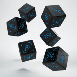 Ingress Resistance 6D6 Dice (6)