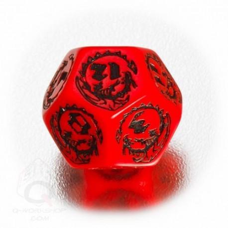K12 Smocza Czerwono-czarna (1)