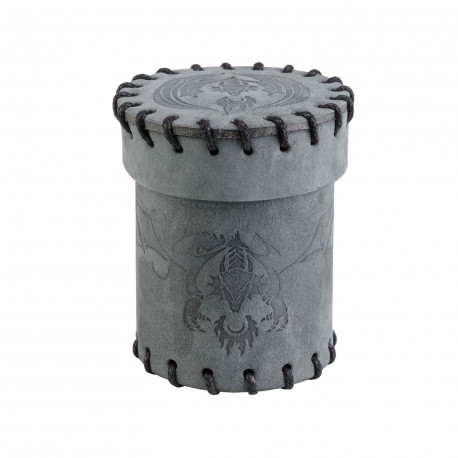 Flying Dragon Graphite Suede Dice Cup