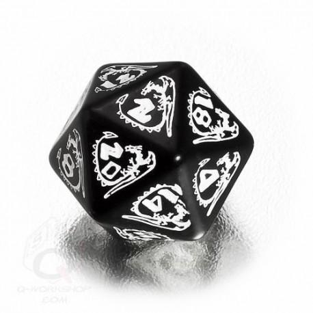 K20 Smocza Czarno-biała (1)