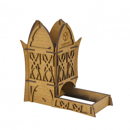 Elvish Dice Tower