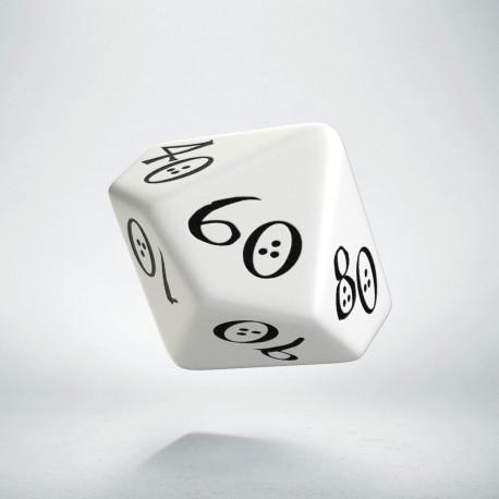 K100 Klasyczna Biało-czarna