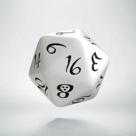 K20 Klasyczna Biało-czarna (1)