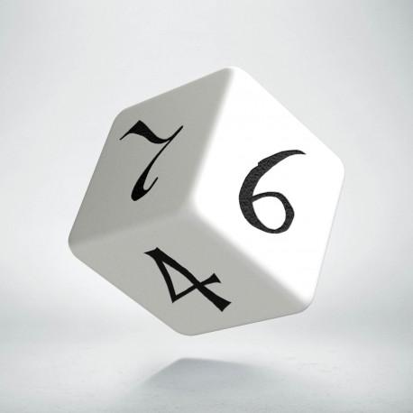 K6 Klasyczna Biało-czarna