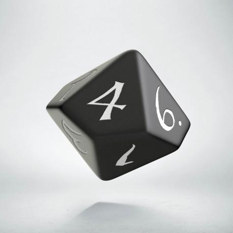 K10 Klasyczna Czarno-biała