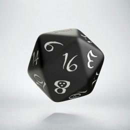 K20 Klasyczna Czarno-biała (1)