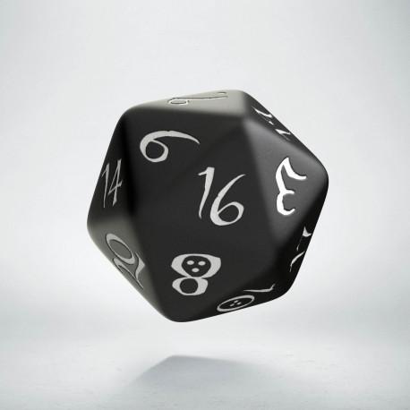 K20 Klasyczna Czarno-biała