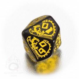 K100 Smocza Czarno-żółta (1)