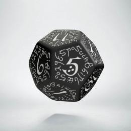 K12 Elficka Czarno-biała (1)