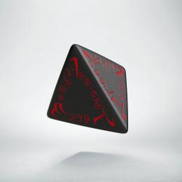 K4 Elficka Czarno-czerwona (1)