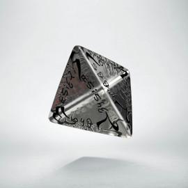 K4 Elficka Przejrzysto-czarna (1)