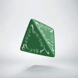 K4 Elficka Zielono-biała