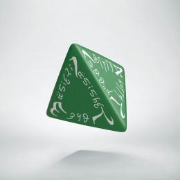 K4 Elficka Zielono-biała (1)
