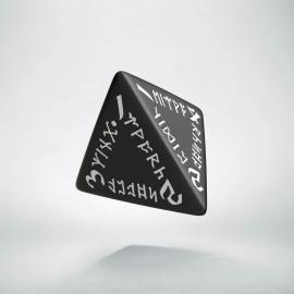 K4 Runiczna Czarno-biała (1)