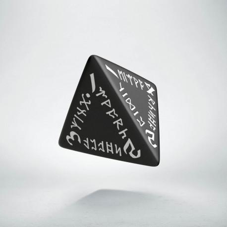 K4 Runiczna Czarno-biała