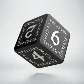 K6 Runiczna Czarno-biała (1)