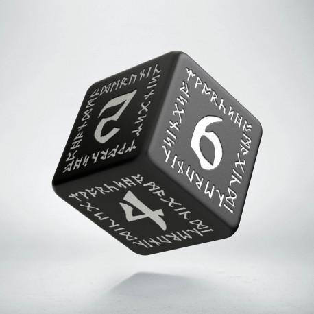 K6 Runiczna Czarno-biała