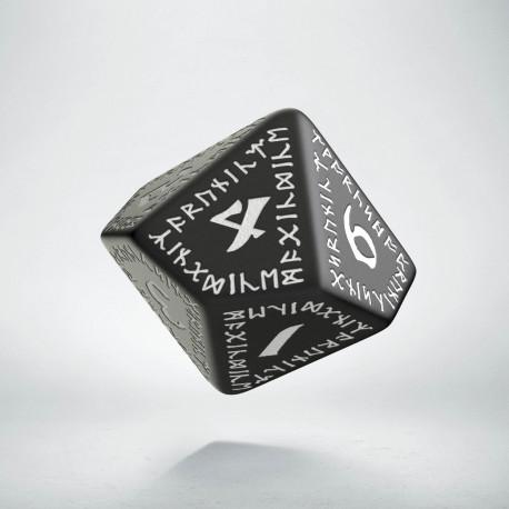 K10 Runiczna Czarno-biała