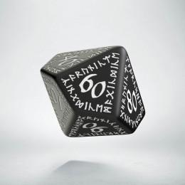 K100 Runiczna Czarno-biała (1)