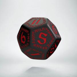 K12 Runiczna Czarno-czerwona (1)
