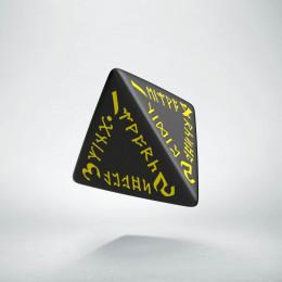 K4 Runiczna Czarno-żółta (1)