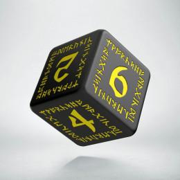 K6 Runiczna Czarno-żółta (1)