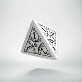 K4 Steampunk Biało-czarna