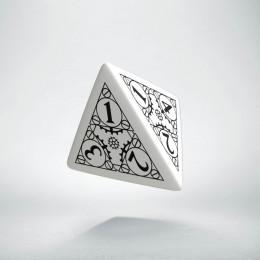 K4 Steampunk Biało-czarna (1)