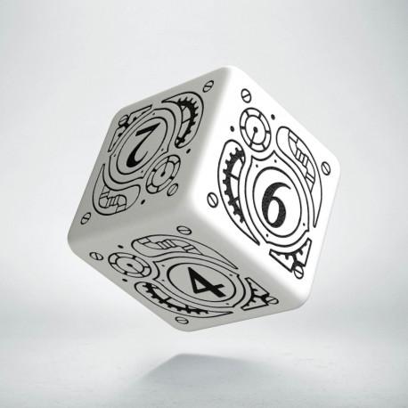 K6 Steampunk Biało-czarna