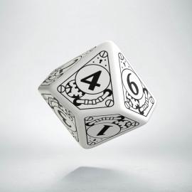 K10 Steampunk Biało-czarna (1)