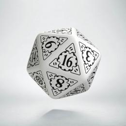 K20 Steampunk Biało-czarna (1)