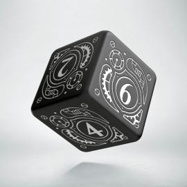 K6 Steampunk Czarno-biała (1)