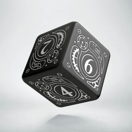 K6 Steampunk Czarno-biała