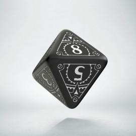 K8 Steampunk Czarno-biała (1)