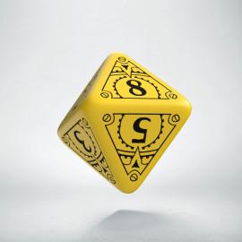 K8 Steampunk Żółto-czarna
