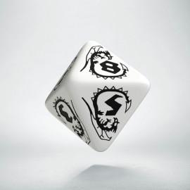 K8 Smocza Biało-czarna (1)