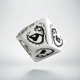K10 Smocza Biało-czarna (1)