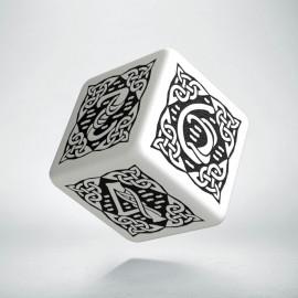 K6 Celtycka 3D Biało-czarna (1)