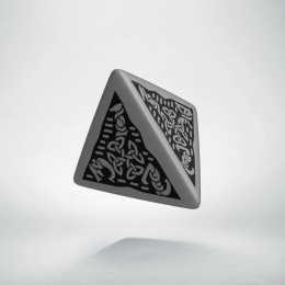 K4 Celtycka 3D Szaro-czarna (1)