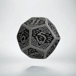 K12 Celtycka 3D Szaro-czarna (1)