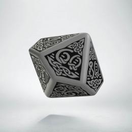 K100 Celtycka 3D Szaro-czarna (1)