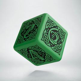 K6 Celtycka 3D Zielono-czarna (1)