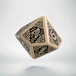 K10 Celtycka 3D Beżowo-czarna (1)