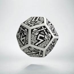 K12 Krasnoludzka Biało-czarna (1)