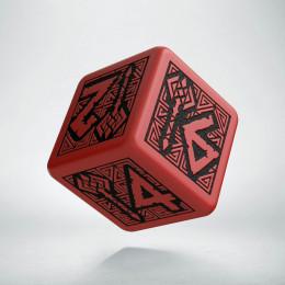 K6 Krasnoludzka Czerwono-czarna (1)