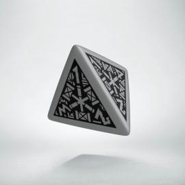 K4 Krasnoludzka Szaro-czarna (1)