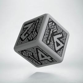 K6 Krasnoludzka Szaro-czarna (1)