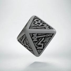 K8 Krasnoludzka Szaro-czarna (1)