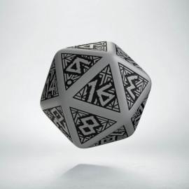K20 Krasnoludzka Szaro-czarna