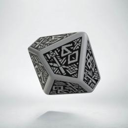 K100 Krasnoludzka Szaro-czarna (1)